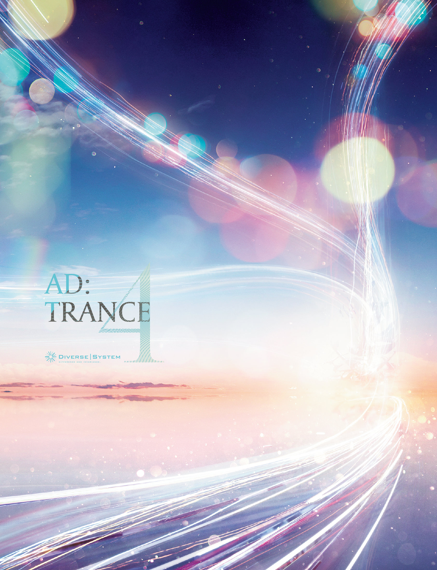 C87 [Diverse System] AD:TRANCE4